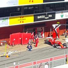 Evénements sportifs - Grand Prix F1