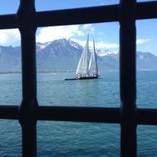 Séminaire Suisse - Lausanne / Montreux