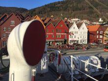 Evénements et séminaires Bergen (Norvège)
