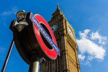 Séminaire Londres - Big Ben