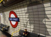Séminaire Londres - Metro