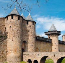 Séminaire Carcassonne