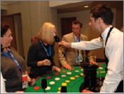 Team Building Casino des vins