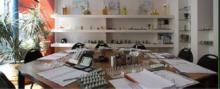 Team Building Création parfum
