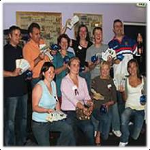 Team Building Empoche le million