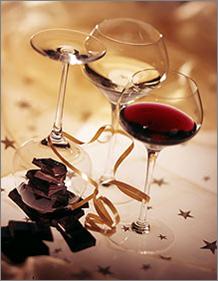 Team Building Vins et chocolats