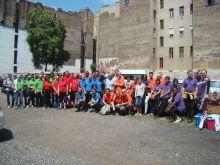 Séminaire à Budapest pour la société Interac-iv