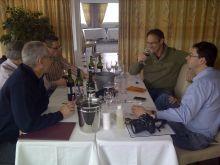 Arjo Wiggins - Team Building Creation de vin