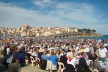 Syndicat du cru Banyuls - Collioure / Fête des vendanges