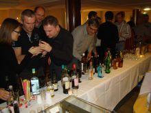 Team building création de cocktail