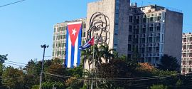 Incentive Cuba